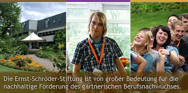 Ernst-Schröder-Stiftung