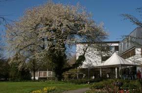 Bildungsstätte Gartenbau Grünberg